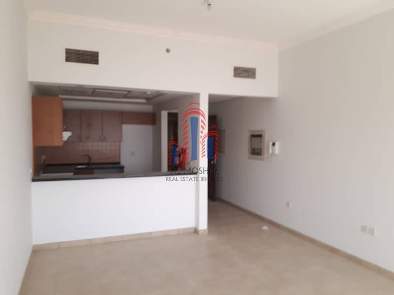 Brand New 1 bed room Corner apartment ..