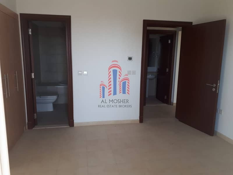 2 Brand New 1 bed room Corner apartment ..
