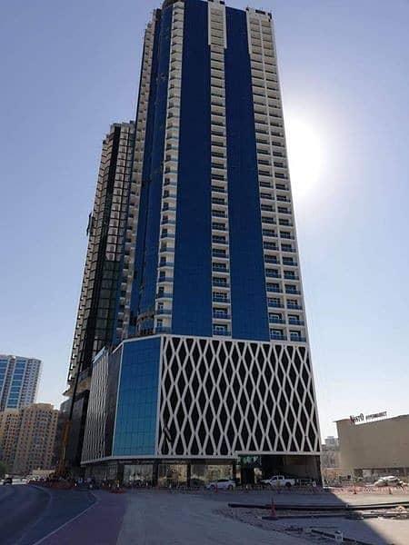 شقة في الراشدية 1 الراشدية 2 غرف 710000 درهم - 3822125