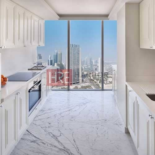2 2 Bed in Iconic Sky View|Best Sale Price!