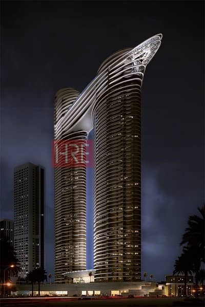 11 2 Bed in Iconic Sky View|Best Sale Price!