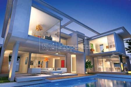 40% Below OP Luxurious V3 Villa by DAMAC