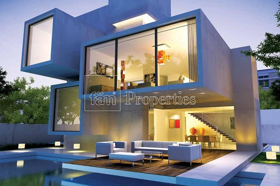 2 40% Below OP Luxurious V3 Villa by DAMAC