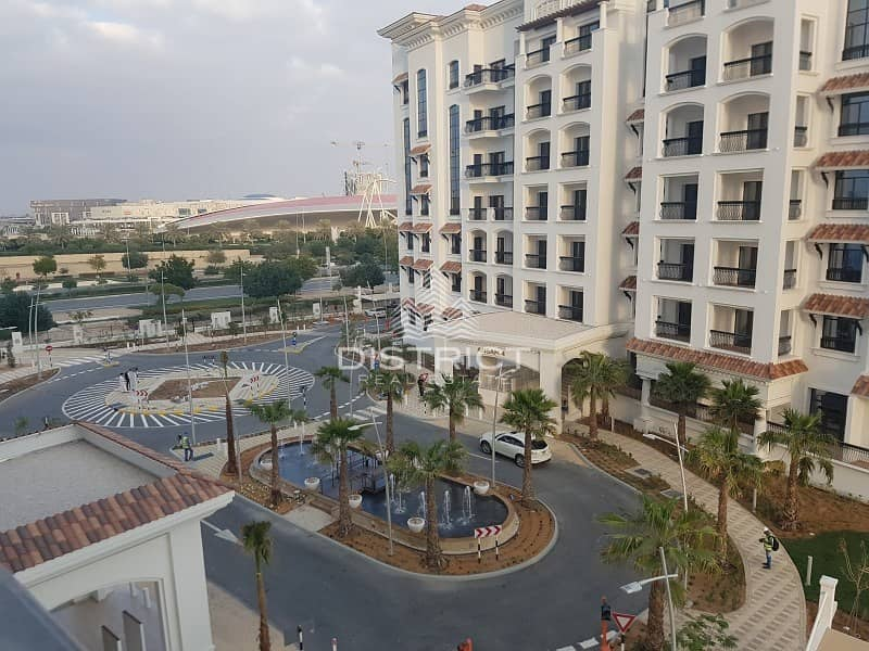 10 Furnished 1 BR Apartment Available in Ansam
