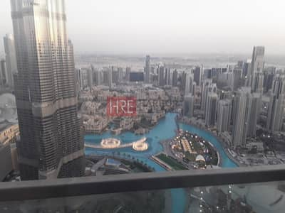 3 Bedroom Apartment for Sale in Downtown Dubai, Dubai - Great Investment | 3 Bed Apt.|Burj Vista 1
