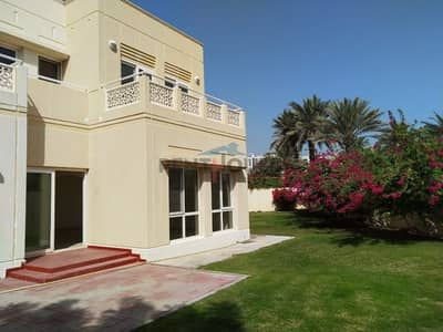 5 Bedroom Villa for Rent in The Meadows, Dubai - Type 7