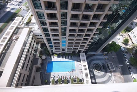 1 Bedroom Apartment for Rent in Downtown Dubai, Dubai - Amazing|Fully Furnished|1BR|Blvd Central 1