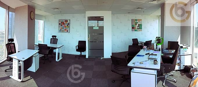 Fully flexible & functional serviced offices and co working spaces All INCLUSIVE with EHARI
