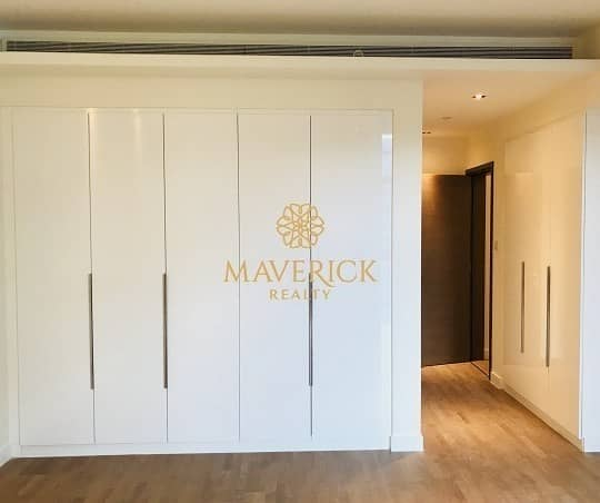2 Modern and Bright 2BR+Maid/R   6 Cheques