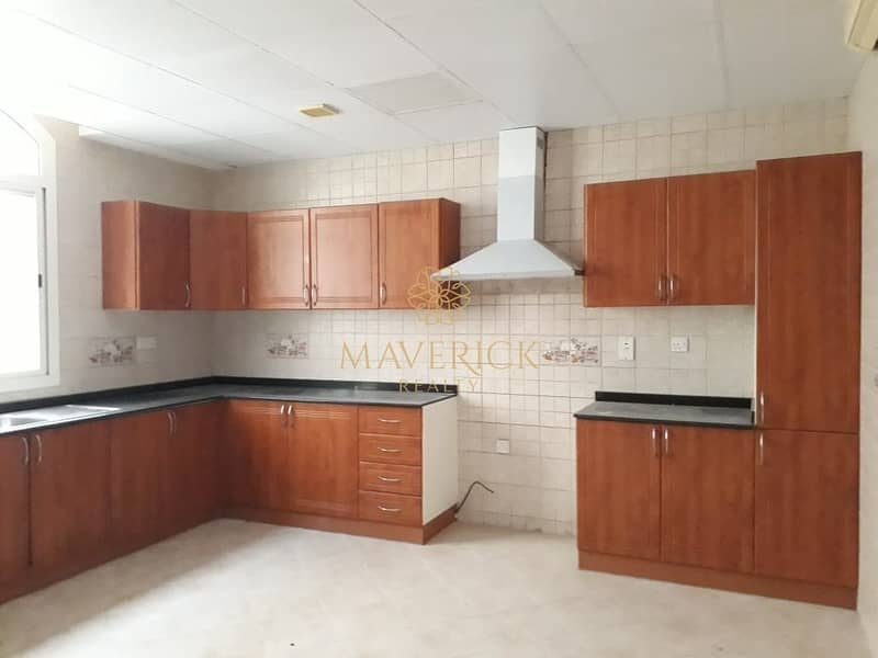 2 Huge 3Bed +Maids | All Master/R | 4 Chqs