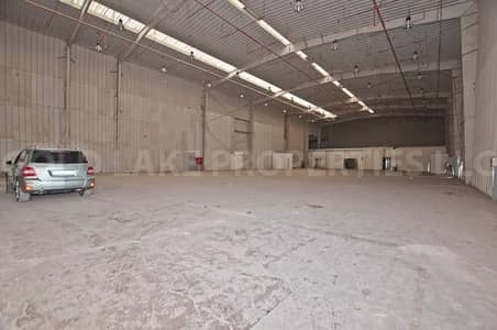 Warehouse for Sale in Mussafah, Abu Dhabi - Great Price Huge Well Located Warehouse