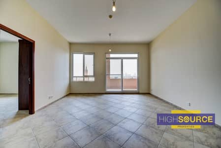 1 Bedroom Apartment for Rent in Motor City, Dubai - Spacious 1bed for Rent in Dickens Circus 1.