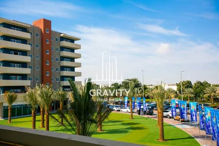 1 Bedroom Apartment for Sale in Al Reef, Abu Dhabi - HOT DEAL - Cozy 1BR in thriving community of Al Reef