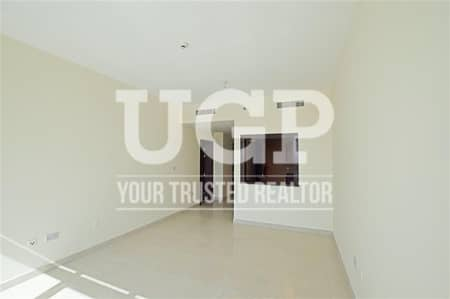 1 Bedroom Apartment for Rent in Al Raha Beach, Abu Dhabi - Vacant 1BR Apt w/ Balcony and Facilities