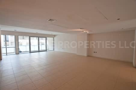 4 Bedroom Townhouse for Sale in Al Raha Beach, Abu Dhabi - Best Deal! Rent to Own 4BR Townhouse w/ Private Pool