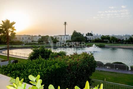 3 Bedroom Villa for Sale in The Springs, Dubai - Dream View| Type 2E |Extended & Upgraded