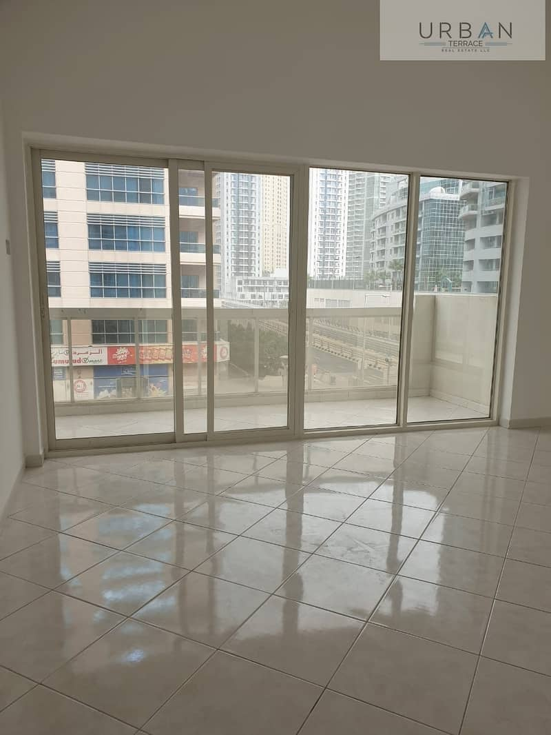 Huge 1 Bedroom | Dubai Marina | Competitive Rent