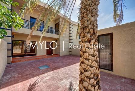 4 Bedroom Villa for Rent in Al Badaa, Dubai - Amazing Cheapest 4Bed Villa at Al Badaa