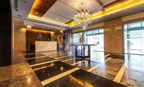 2 Bedroom Flat for Sale in Dubai Marina, Dubai - Elegant sea view 2BR For Sale-Torch Marina