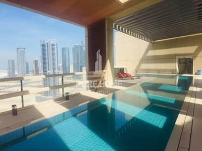 1 Bedroom Flat for Rent in Al Reem Island, Abu Dhabi - High Finished 1 Bedroom Apartment in Najmat Abu Dhabi