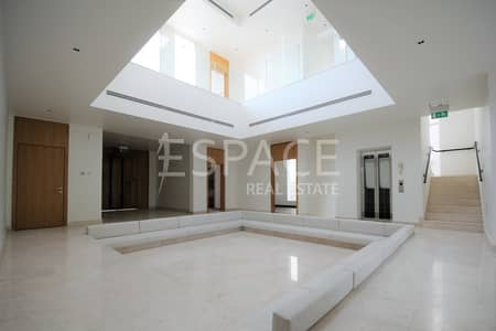 5 Bedroom Villa for Rent in Jumeirah Golf Estate, Dubai - Stunning Golf Course Views - Private Pool With Jacuzzii