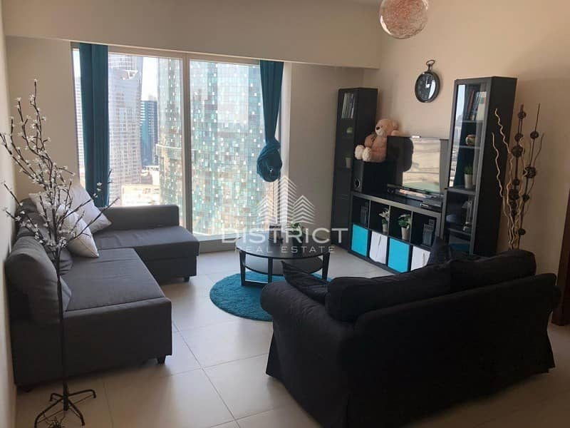 10 Hot Deal - Furnished 1BR monthly payment