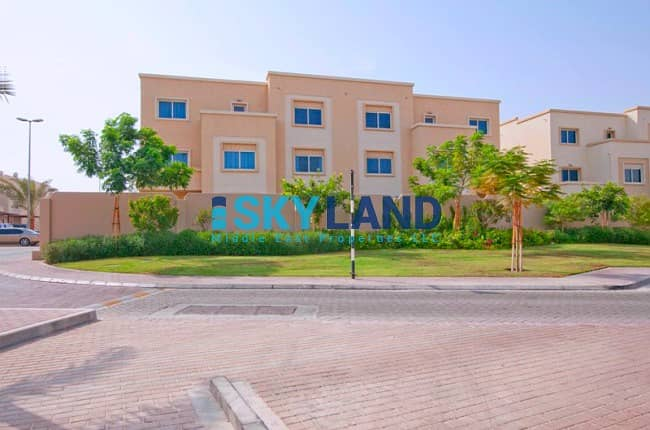 VACANT | 2BEDS | ARABIAN | LOWEST PRICE