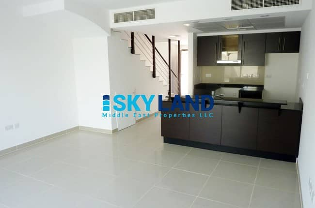 2 VACANT | 2BEDS | ARABIAN | LOWEST PRICE
