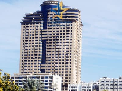 2 Bedroom Apartment for Sale in Al Khan, Sharjah - 2 Bedroom Apt. w. Mamzar View at Marwa 3