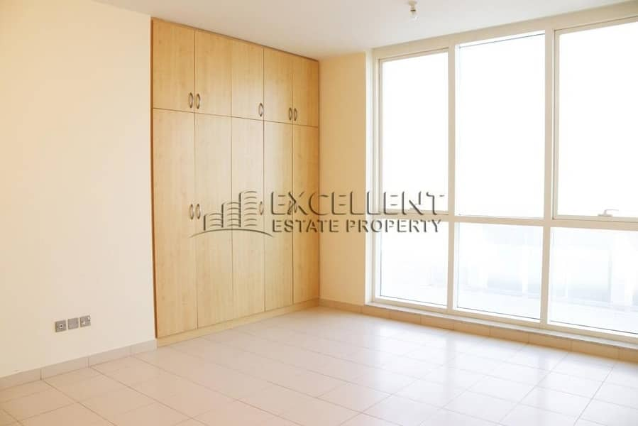 2 Magnificently Maintained 3 Bedroom Flat in Najda St.