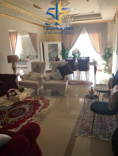 2 Bedroom Apartment for Sale in Al Khan, Sharjah - Luxurious 2 Bedroom Apt. w. Mamzar View at Marwa 3