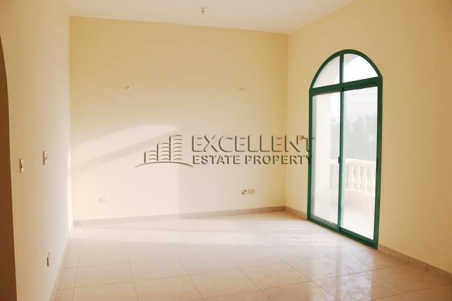2 Magnificent 7 Bedroom Villa with Maids Room in Khalifa City B