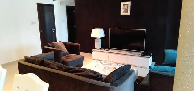 Furnished 2 Bedroom in Concord Tower JLT