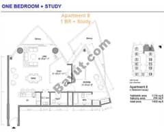 1 Bedroom Apt 8