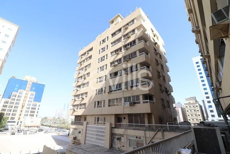 14 Office Spaces available in Al Mujarrah