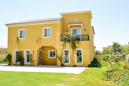 4 Bedroom Villa for Rent in Arabian Ranches, Dubai - Great condition - 4 Bedroom Family Villa