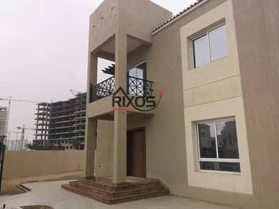 4 Bedroom Villa for Rent in Dubailand, Dubai - 4 BEDROOM - BRAND NEW - FIRST LIVING VILLA  - CORNER SIDE