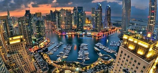 Studio for Sale in Dubai Marina, Dubai - Invest in the Worlds tallest 4**** Hotel with income up to 10% in Dubai Marina