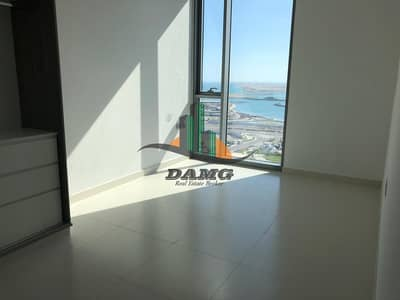 2 Bedroom Apartment for Sale in Al Reem Island, Abu Dhabi - BRAND NEW+BALCONY 2BR FOR SALE IN MEERA