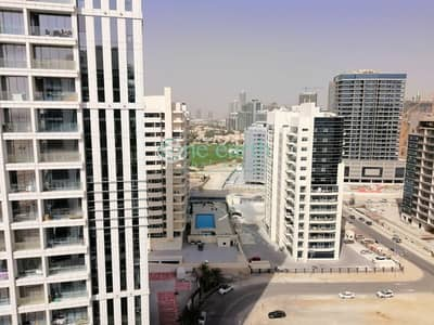 2 Bedroom Flat for Rent in Dubai Sports City, Dubai - 2 Beds Apt with Golf & Community view in Dubai Sports City For Rent