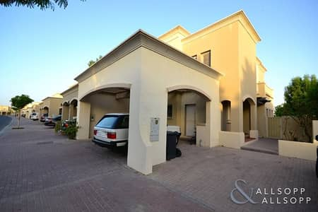 3 Bedroom Villa for Rent in The Springs, Dubai - Full Lake View | Good Location | 3 Beds