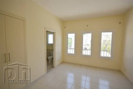 2 Bedroom Villa for Sale in The Springs, Dubai - 4M   Great Location   Vacant on Transfer