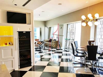 4 Bedroom Penthouse for Rent in Dubai Marina, Dubai - Elegant  Italian Style   Fully Furnished