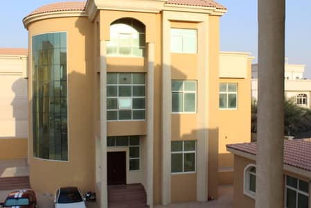 Studio for Rent in Khalifa City A, Abu Dhabi - studio flat inside compound with legal tatweeq no commission fee and parking free