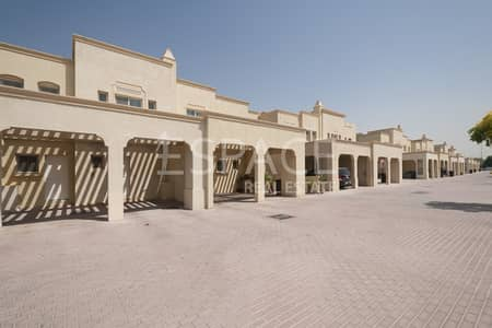 3 Bedroom Villa for Sale in The Springs, Dubai - Arabtech Quality- Type 2M - Private Pool