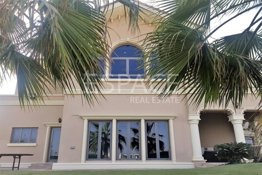 11 Vacant - Fully furnished - Marina view