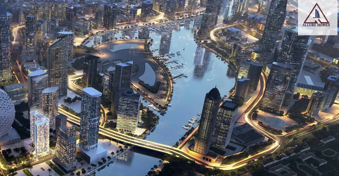 10 NEW RESIDENTIAL DEVELOPMENT FROM DUBAI PROPERTIES