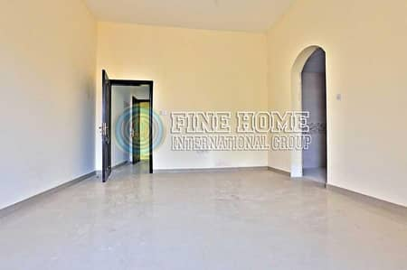 1 Bedroom Flat for Rent in Mohammed Bin Zayed City, Abu Dhabi - 1BR Apartment