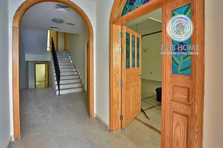 5 Bedroom Villa for Rent in Al Karamah, Abu Dhabi - Great Villa 5 BR in Al Karamah