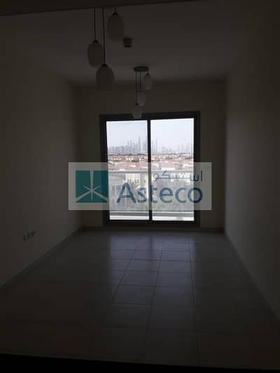 2 Bedroom Apartment for Rent in Jumeirah Village Triangle (JVT), Dubai - Beautiful view 2 bed BQ2 Residence Jumeirah village Triangle